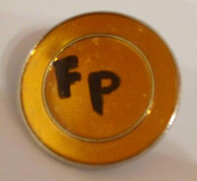FPバッジ