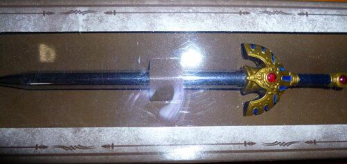 ロトの剣ボールペン