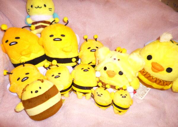 ハチシリーズ